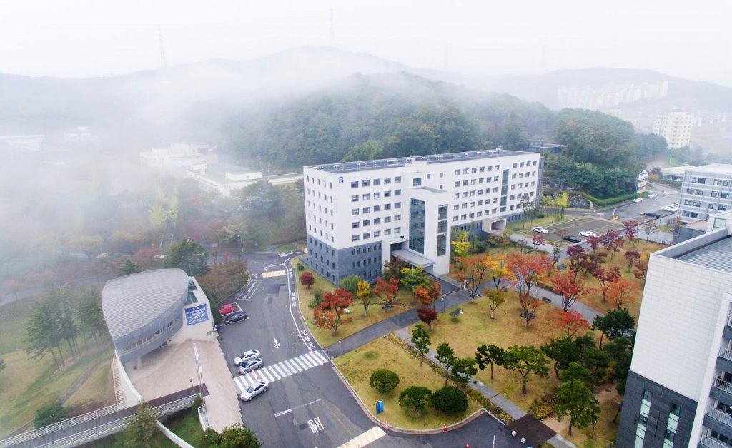 Đại học Myongji tuyển sinh