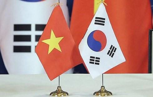 Hàn Quốc cấp VISA 5 năm