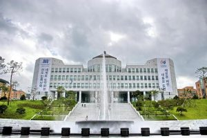 đại-học-Dankook