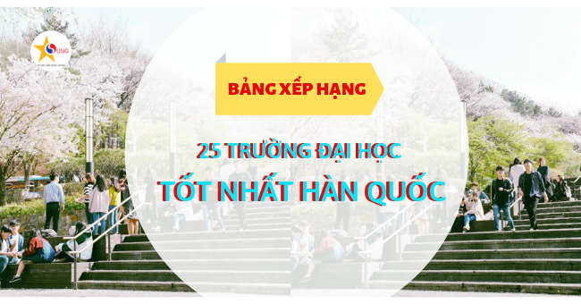 bang-xep-hang-truong-dai-hoc-han-quoc
