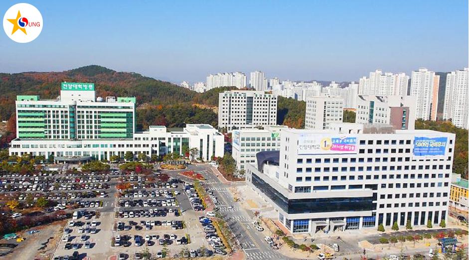 campus Daejeon