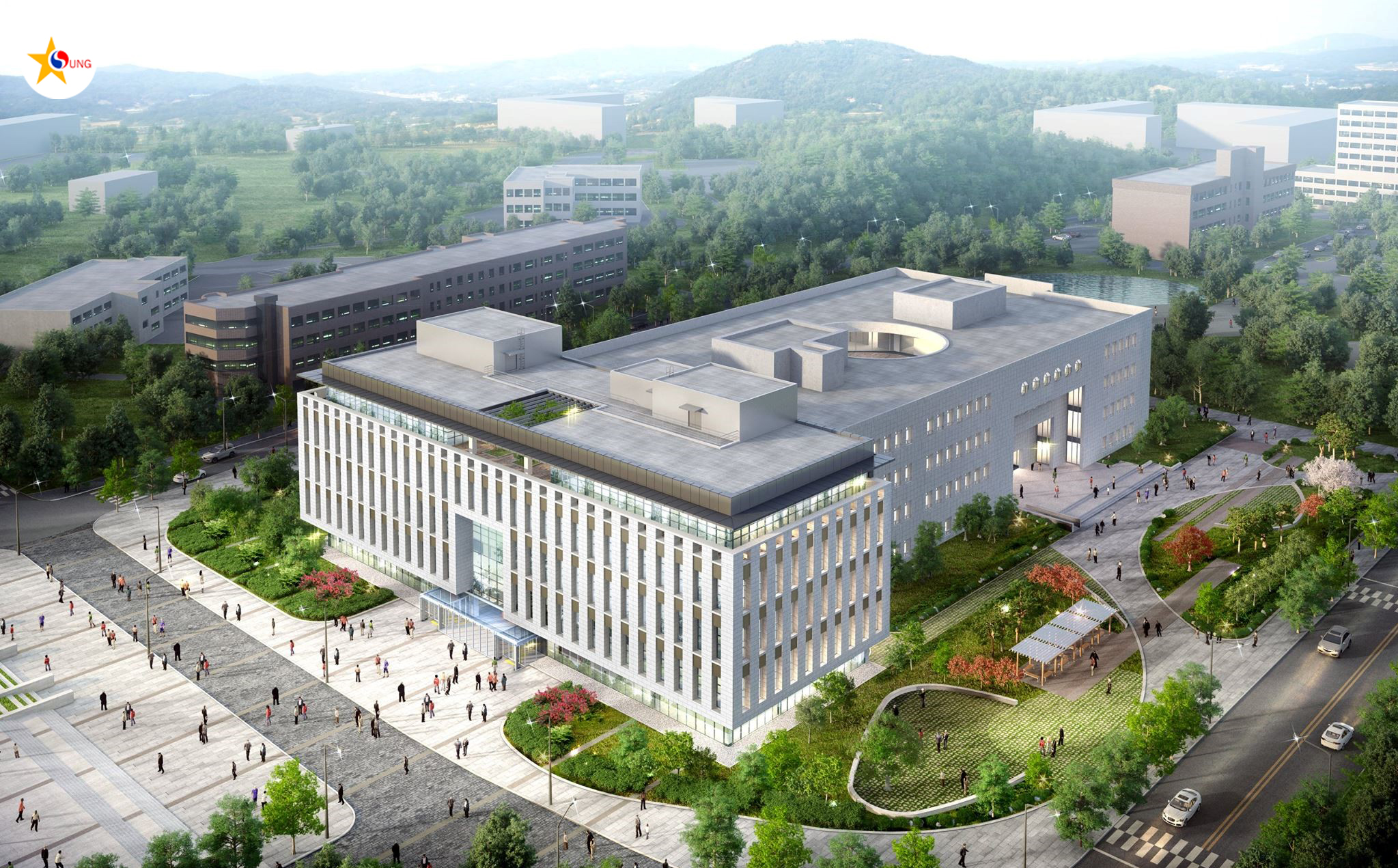 Đại học Quốc gia Chungbuk – TOP 10 Đại Học Quốc